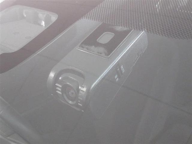 ドライブレコーダー装着車
