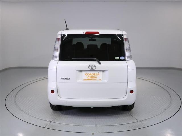 「トヨタ」「シエンタ」「ミニバン・ワンボックス」「千葉県」の中古車6