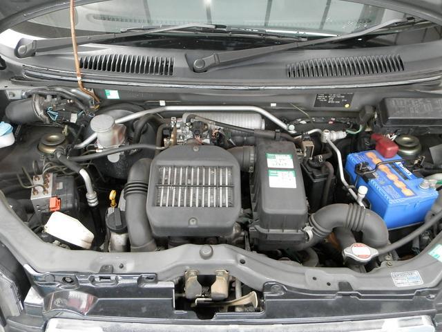 スズキ ワゴンR RR-SWTターボ HIDフルオートAC タイミングチェーン