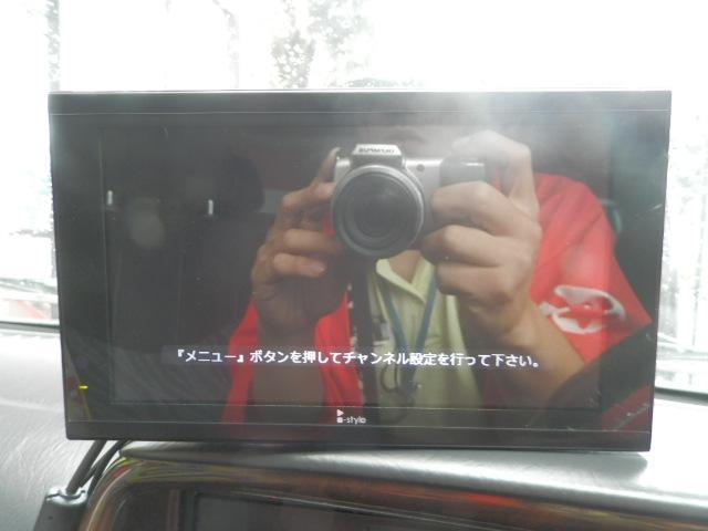 エアロダウンビレットターボ フルエアロ 社外CDオーディオ(10枚目)