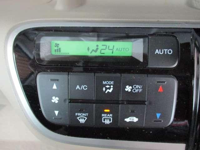 ホンダ N BOX G・Lパッケージ 純正CD/左側パワースライド