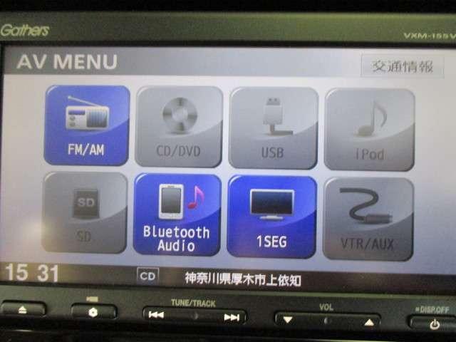 ホンダ フィット 13G・Fパッケージ ナビカメラETC