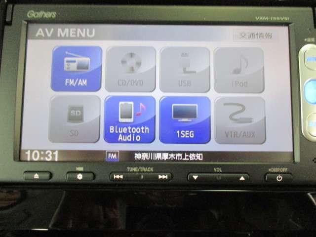 ホンダ N-WGN Gコンフォートパッケージ ナビカメラCTBA