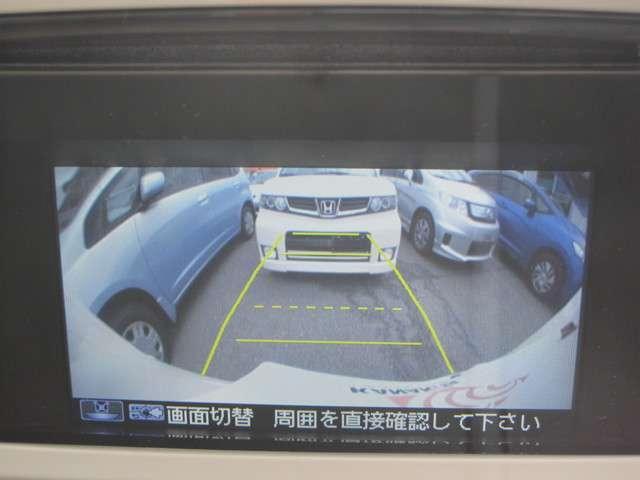 G・Lパッケージ リアカメラオーディオ/カーテンエアバック(3枚目)