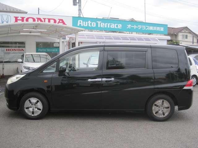 「ホンダ」「ステップワゴン」「ミニバン・ワンボックス」「神奈川県」の中古車18