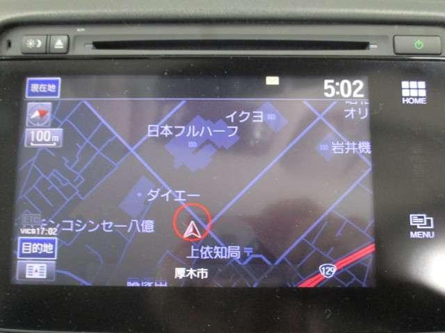 「ホンダ」「ヴェゼル」「SUV・クロカン」「神奈川県」の中古車3