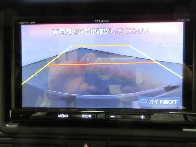 L・ホンダセンシング エクリプス製ナビリアカメラ ドライブレコーダー ETC 衝突軽減ブレーキ 横滑り防止装置VSA 路外逸脱制御(3枚目)