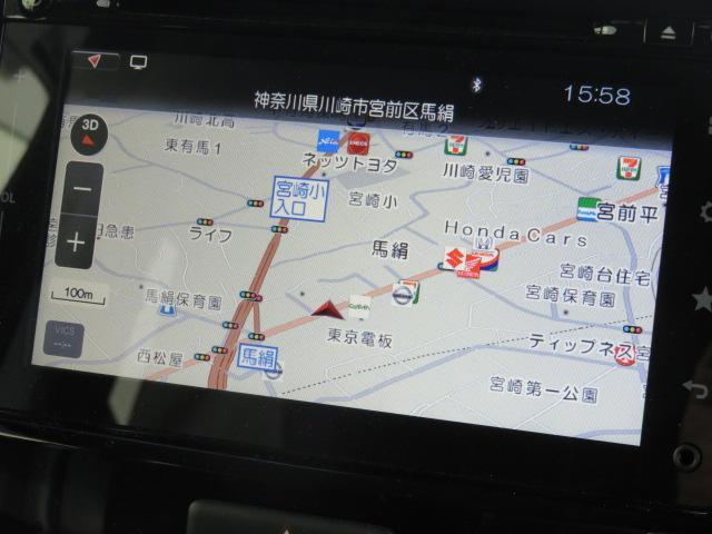 スズキ スペーシアカスタム XSターボ デュアルカメラブレーキサポート 全方位モニター