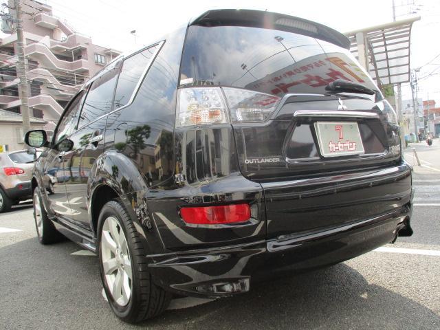 ローデスト24G 1オーナー 4WD 7人乗 ナビTV(7枚目)
