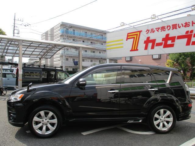 ローデスト24G 1オーナー 4WD 7人乗 ナビTV(8枚目)