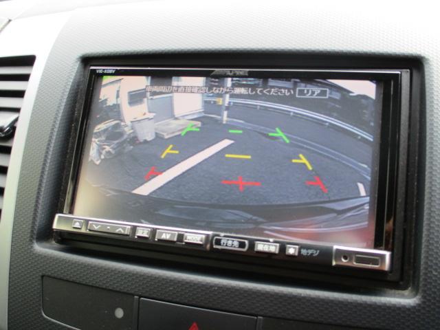 ローデスト24G 1オーナー 4WD 7人乗 ナビTV(14枚目)