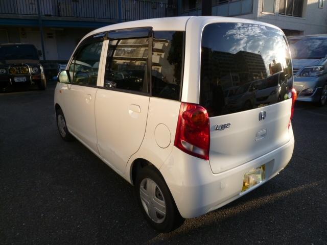 「ホンダ」「ライフ」「コンパクトカー」「神奈川県」の中古車8