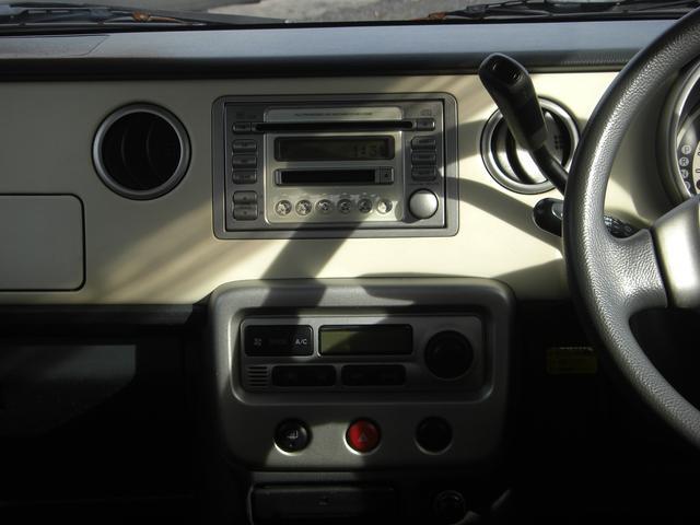 スズキ アルトラパン L Wエアバッグ オートエアコン CD ベンチシート