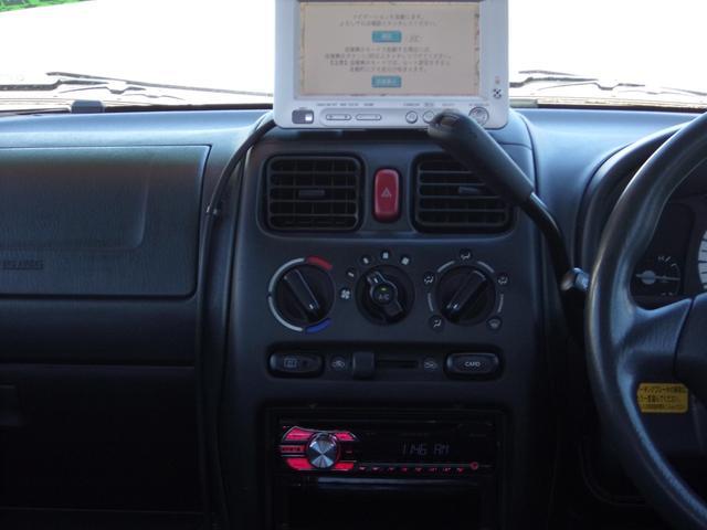スズキ ワゴンR 21世紀記念スペシャルFMエアロ
