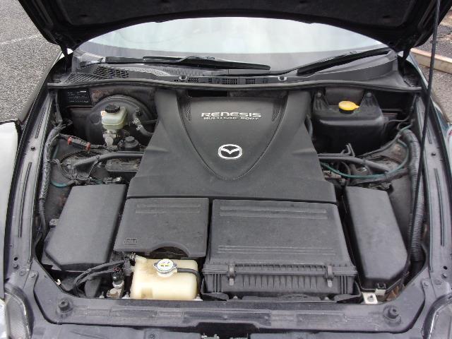 社外マフラー 車高調 社外アルミホイール アートエアコン 電動格納ミラー 整備付き 保証付き(26枚目)