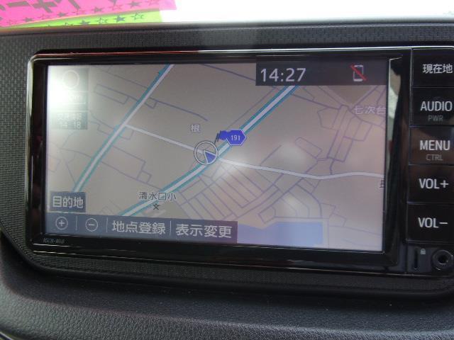 X ナビ テレビ 電動格納ミラー シートリフター オートエアコン(10枚目)