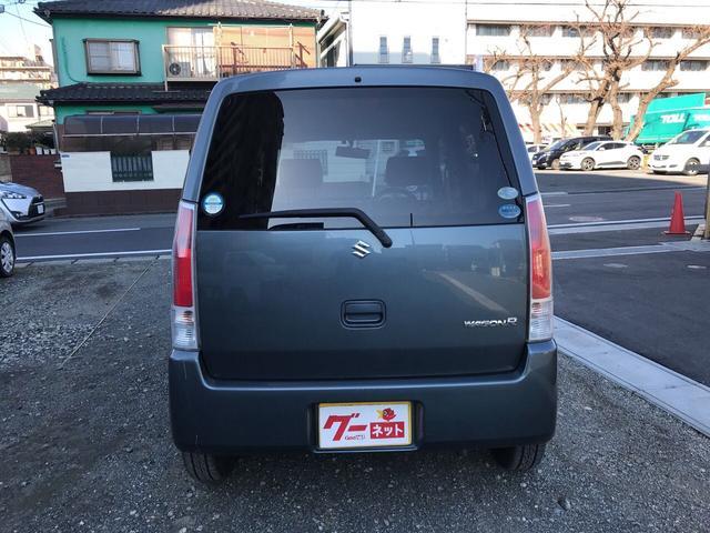 「スズキ」「ワゴンR」「コンパクトカー」「神奈川県」の中古車7