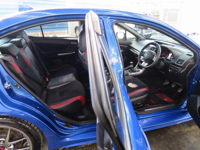 スバル WRX STI STI タイプS 純正ナビ 大型リアスポ 地デジ  HID