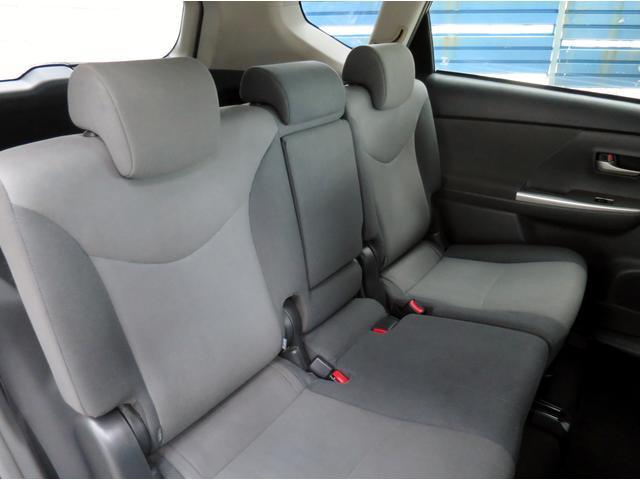 トヨタ プリウスアルファ S SDナビ フルセグ バックカメラ ビルトインETC