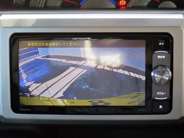 ダイハツ ウェイク G SA ナビ装着UP-Gパッケージ メモリーナビ Bカメラ