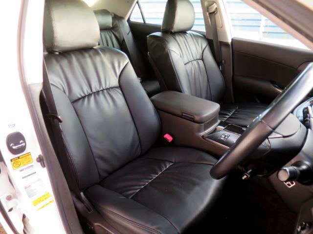 トヨタ クラウン 2.5アスリートアニバーサリーエディション 特別仕様車・ナビ