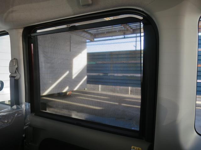 ダイハツ タント L 届出済未使用車・キーレス・両側スライドドア