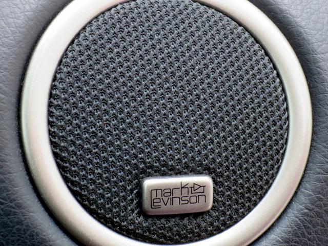SC430 赤革・マクレビ・純正ナビ・障害物センサー(4枚目)