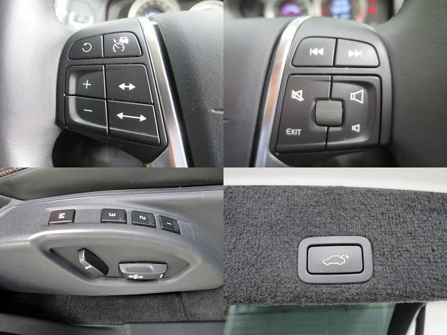 T6 AWD SE 黒革・純正ナビ・バックカメラ・ETC(12枚目)