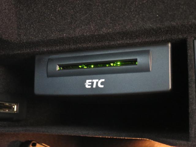 ETC搭載済みです!高速道路の乗り降りを車を止めずに支払いが完了するのでとても便利です。