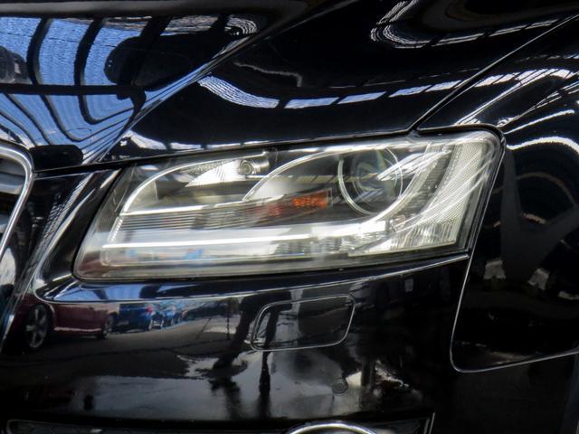 HIDヘッドライト搭載済みです!従来の黄色いハロゲンライトに比べて明るさは格段に上です!夜道の視界の確保に役立ちます!