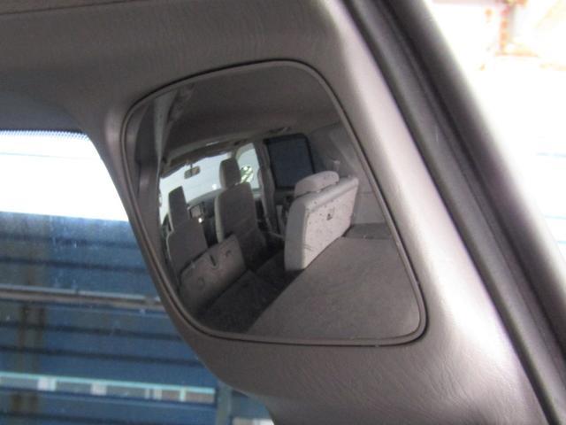 SSR-Xリミテッド サンルーフ・ナビ地デジETC・ルーフレール・カーボンラッピンググリル・パワーシート・USB・Bluetooth(31枚目)