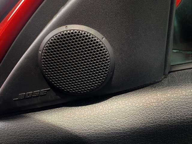 タイプS ナビ TV   バックカメラ ドライブレコーダー ETC TEIN車高調 純正18AW BOSEサウンドシステム(47枚目)