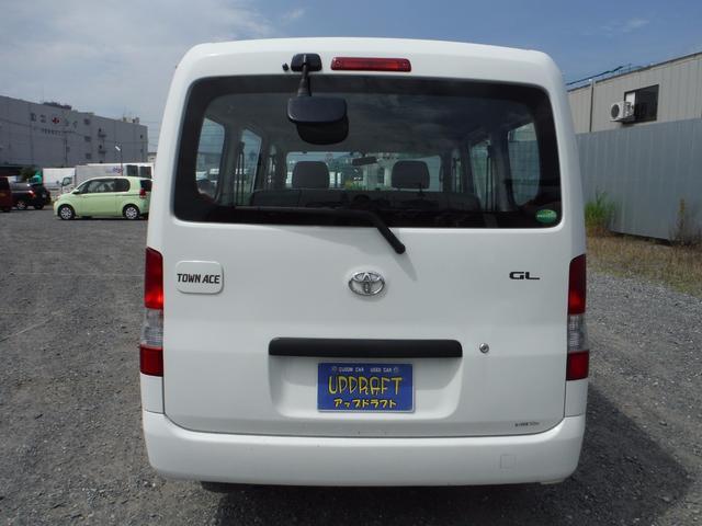 トヨタ タウンエースバン GL 外ナビ ETC キーレス