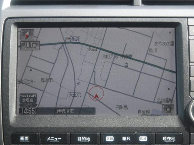 X Tチェーン HDDナビ Bカメラ ETC(15枚目)