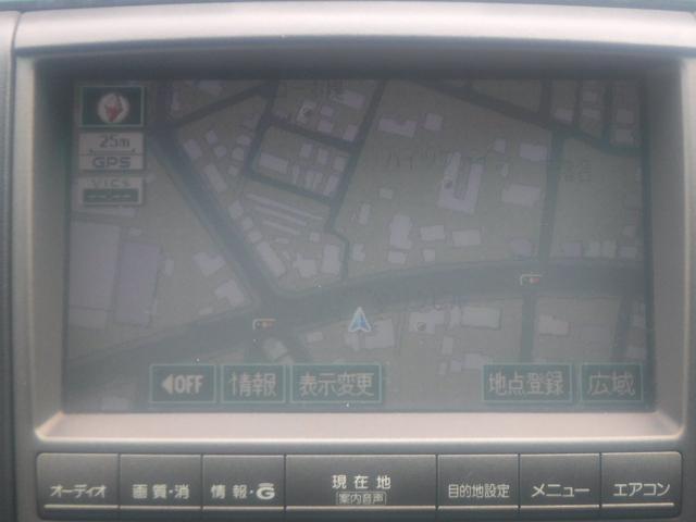 アスリート  ナビ/TV ETC TVジャンパー サンルーフ(14枚目)