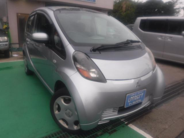 「三菱」「アイ」「コンパクトカー」「神奈川県」の中古車2