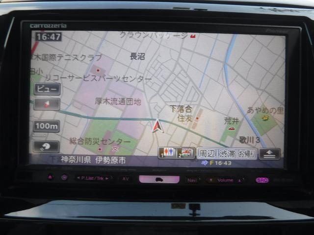 X パワスラ ナビ/TV Tチェーン ETC プッシュスS(11枚目)