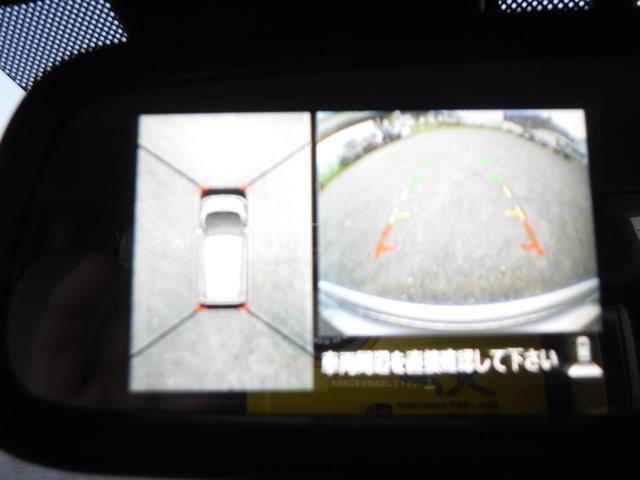 X Vセレクション+セーフティII アラウンドビューモニター 衝突軽減ブレーキ  ナビ スマートキー ETC(11枚目)