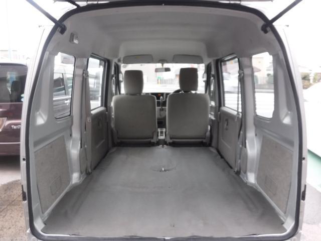 DX 両側スライドドア ルーフキャリア ドアバイザー 電動格納ミラー(17枚目)