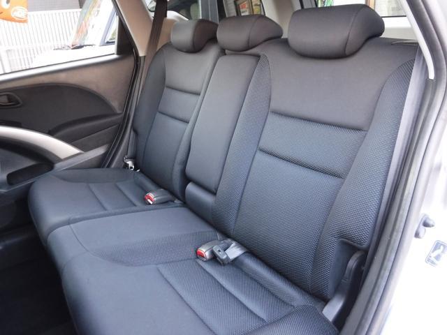 G スカイルーフ特別仕様車HIDエディション ETC キーレス(10枚目)