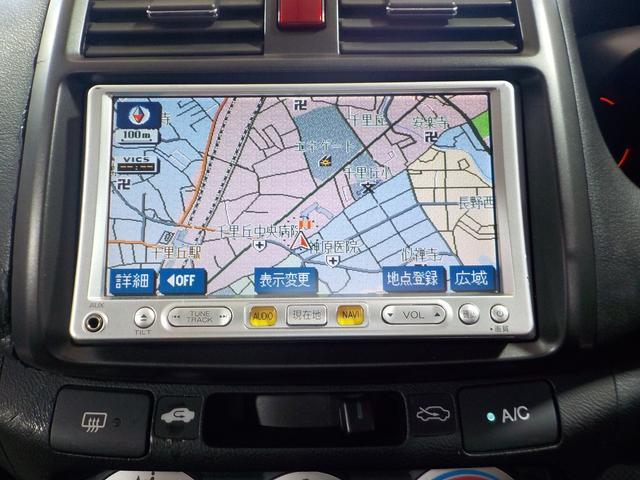 G スカイルーフ特別仕様車HIDエディション ETC キーレス(11枚目)