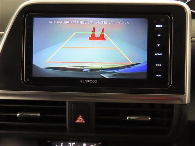 ハイブリッドG モデリスタフルエアロ ワンオーナー ナビ  バックカメラ ETC LEDヘッドライト スマートキー 両側電動スライドドア(8枚目)