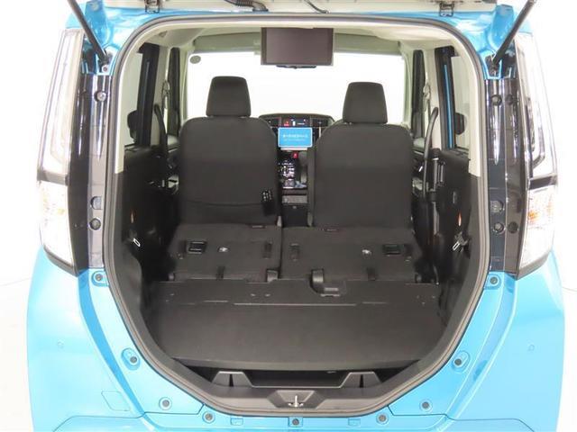 カスタムG 禁煙ワンオーナー 衝突被害軽減システム 誤発進抑制装置 両側電動スライド 後席モニター LEDヘッドランプ スマートキー 横滑り防止機能 オートクルーズコントロール(16枚目)