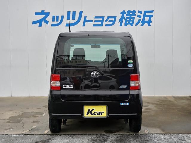 「トヨタ」「ピクシススペース」「コンパクトカー」「神奈川県」の中古車8