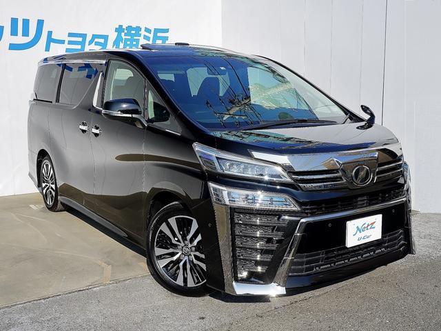 「トヨタ」「ヴェルファイア」「ミニバン・ワンボックス」「神奈川県」の中古車9