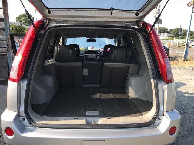 Stt 4WD HDDナビ フルセグTV ETC DVD再生 シートヒーター HID 記録簿付き スマートキー 16インチアルミホイール(18枚目)
