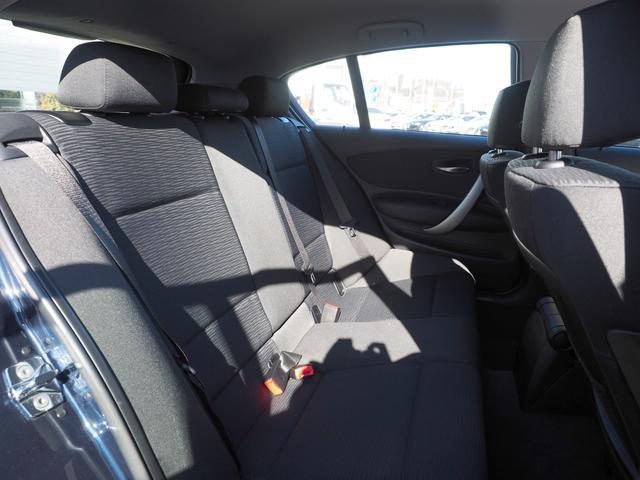 BMW BMW 120i 下取HDDナビETCオートライト16AWキセノン