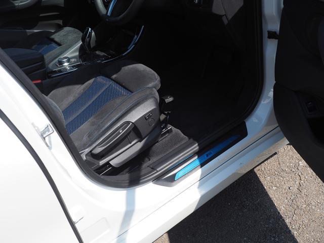 BMW BMW X1 sDrive 18i Mスポーツ シートヒーター弊社デモカー