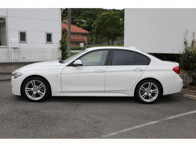 BMW BMW 320i Mスポーツ ACCパドルシフトDアシストBカメラ