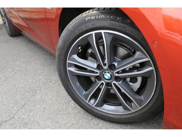 弊社サービスメカニックにはドイツ本国と同様に教育と訓練を受け、BMWを知り尽くした「BMWマイスター」が数多く在籍しております。100項目に及ぶ納車前点検整備で、お客様に安心と安全をお届けいたします。